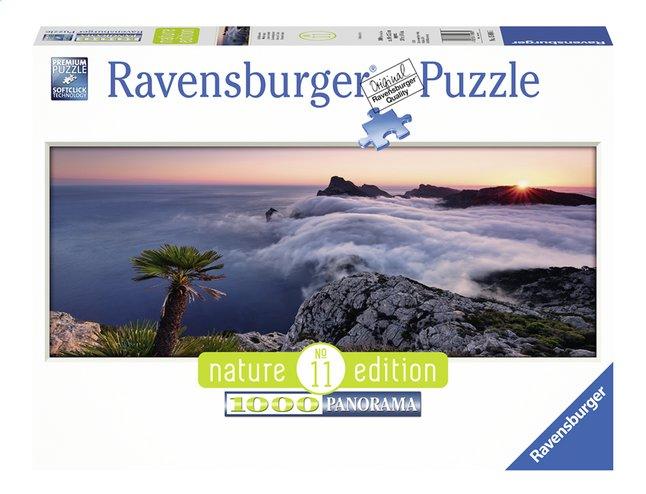 Afbeelding van Ravensburger panoramapuzzel In het wolkenmeer from ColliShop