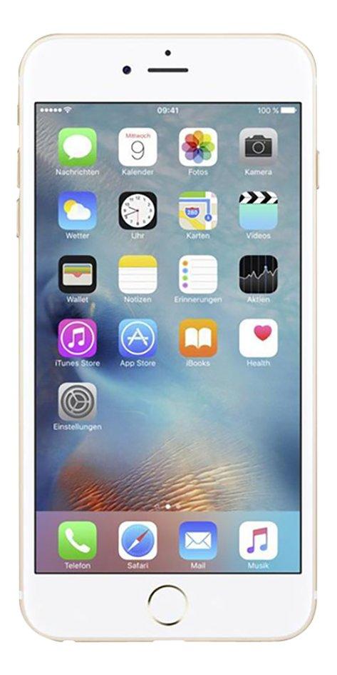 Afbeelding van Apple iPhone 6s 128 GB gold from ColliShop