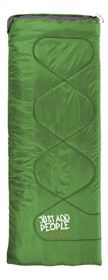 Image pour Easy Camp Sac de couchage Chakra vert à partir de ColliShop