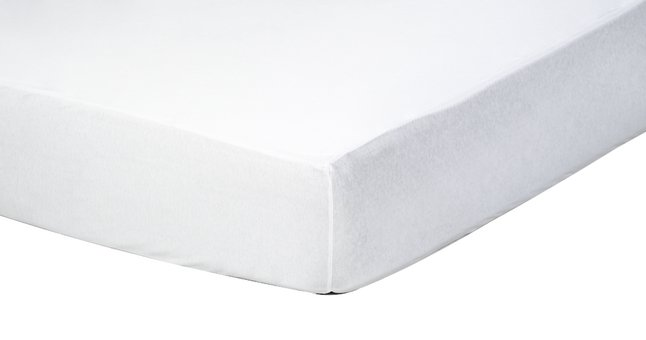 Sleepnight protège-matelas (housse) Finland jersey de coton/PU