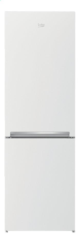 Image pour Beko Réfrigérateur avec surgélateur Premium Line RCNA 320K30W blanc à partir de ColliShop