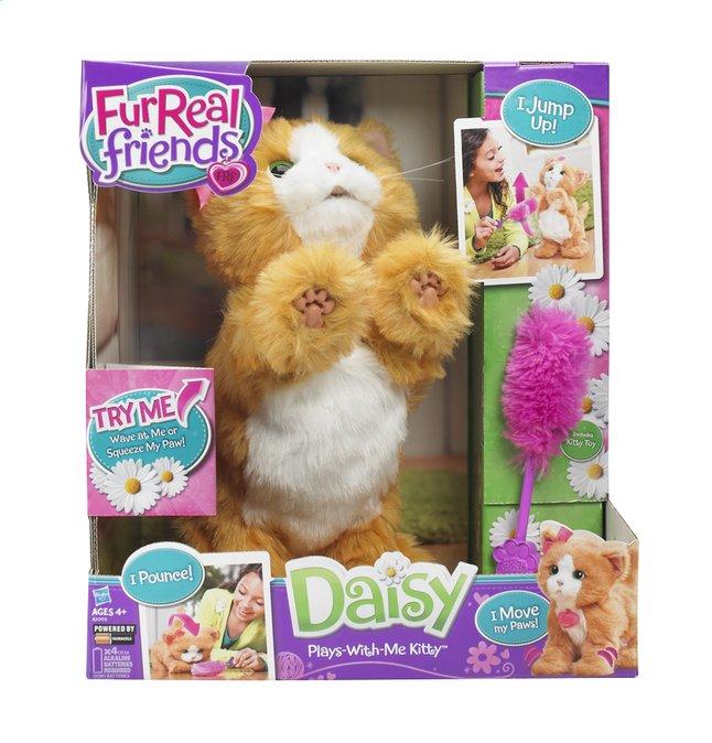 Afbeelding van FurReal Friends interactieve knuffel Daisy from ColliShop