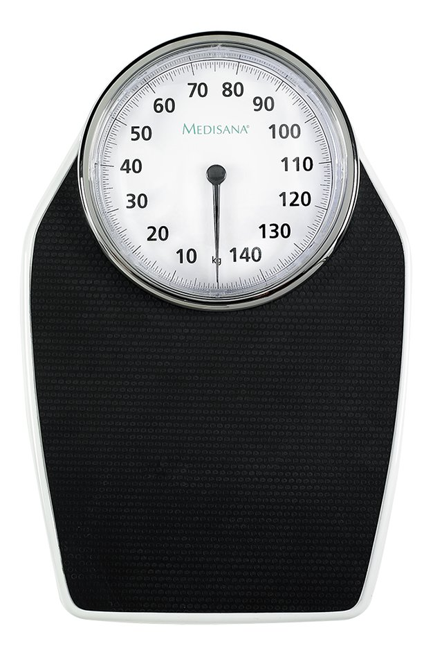 Image pour Medisana pèse-personne PSD à partir de ColliShop