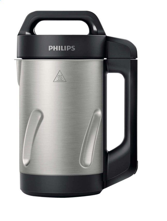 Afbeelding van Philips Soepmaker Viva Collection SoupMaker HR2203/80 from ColliShop