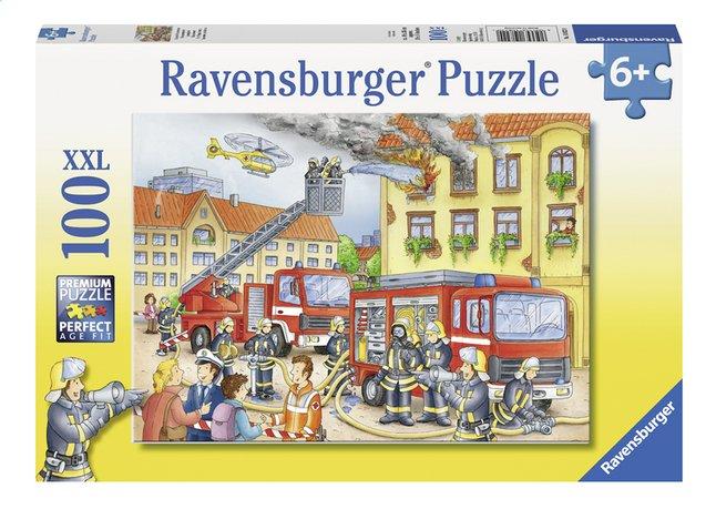 Image pour Ravensburger puzzle XXL Nos pompiers à partir de ColliShop