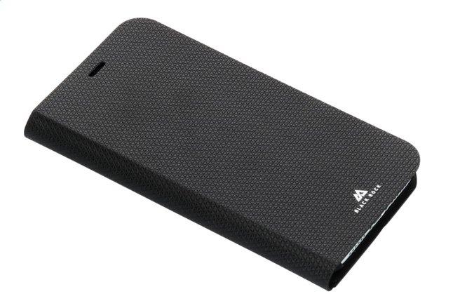 Afbeelding van Foliocover Black Rock The Standard iPhone Xr zwart from ColliShop