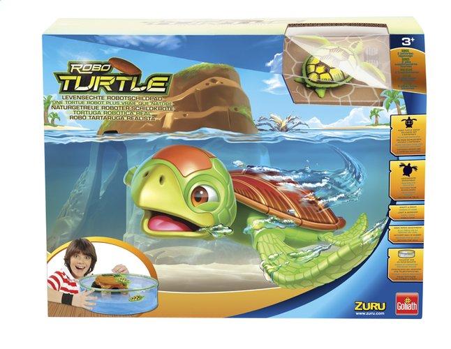 Image pour Goliath Set de jeu Robo Turtle à partir de ColliShop