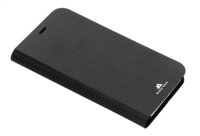 Image pour Foliocover Black Rock The Standard pour iPhone X/Xs noir à partir de ColliShop