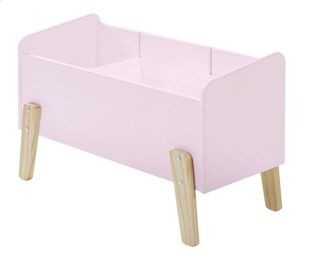 Afbeelding van Speelgoedkoffer Kiddy roze from ColliShop