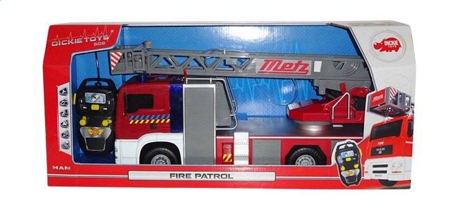 Afbeelding van Dickie Toys auto RC brandweerwagen from ColliShop