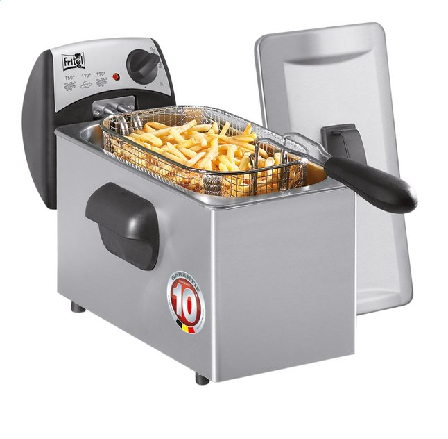 Fritel friteuse International FR1355