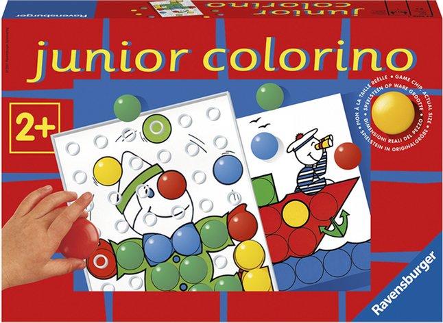 Afbeelding van Ravensburger Junior colorino from ColliShop
