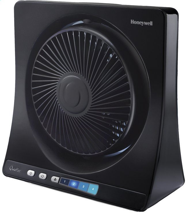 Afbeelding van Honeywell tafelventilator QuietSet HT-354E4 from ColliShop