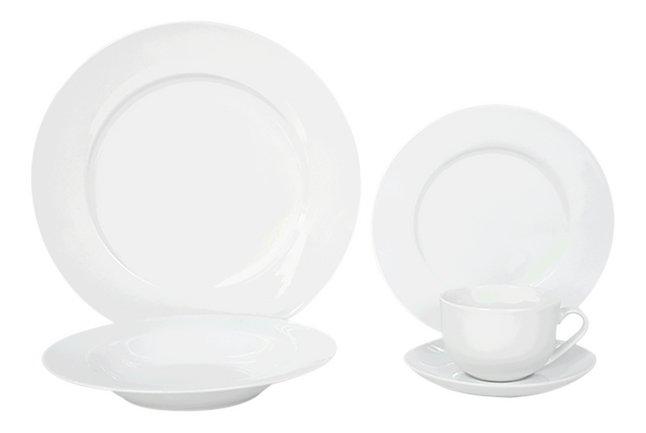 Image pour Service 30 pièces Cafe Round à partir de ColliShop