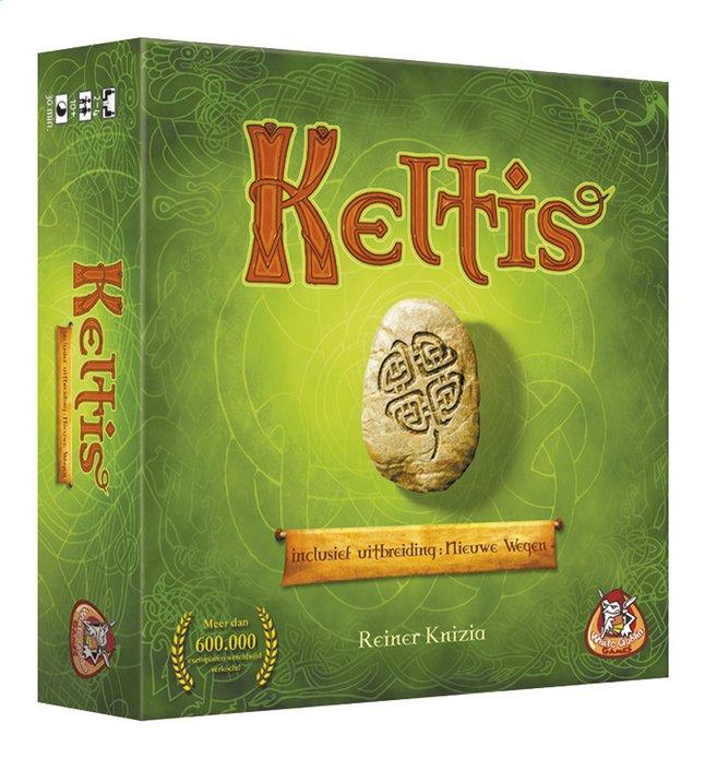 Afbeelding van Keltis from ColliShop
