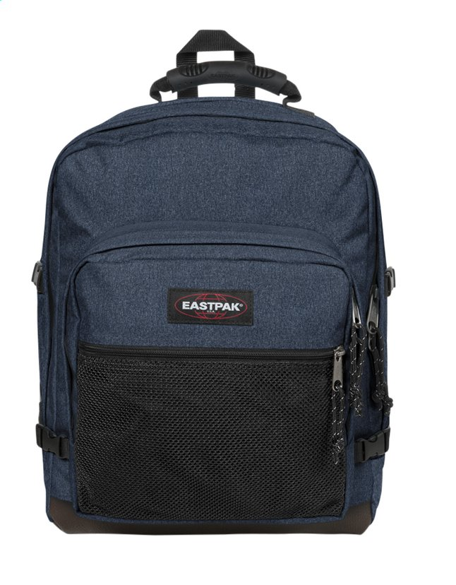 Image pour Eastpak sac à dos Ultimate Double Denim à partir de ColliShop