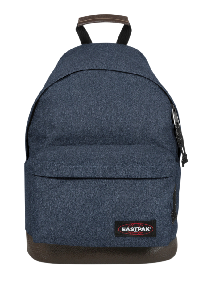 Image pour Eastpak sac à dos Wyoming Double Denim à partir de ColliShop