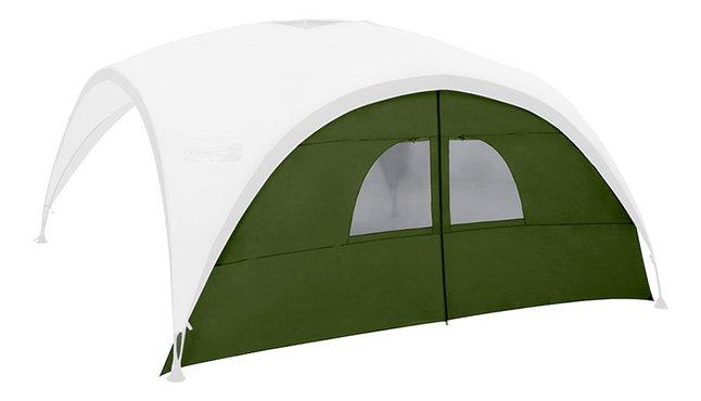 Image pour Coleman paroi pour auvent Event Shelter Sunwall avec porte 3,6 m à partir de ColliShop