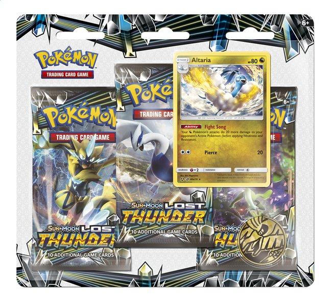 Afbeelding van Pokémon Trading Cards Ex Sun & Moon / blisterAltaria from ColliShop