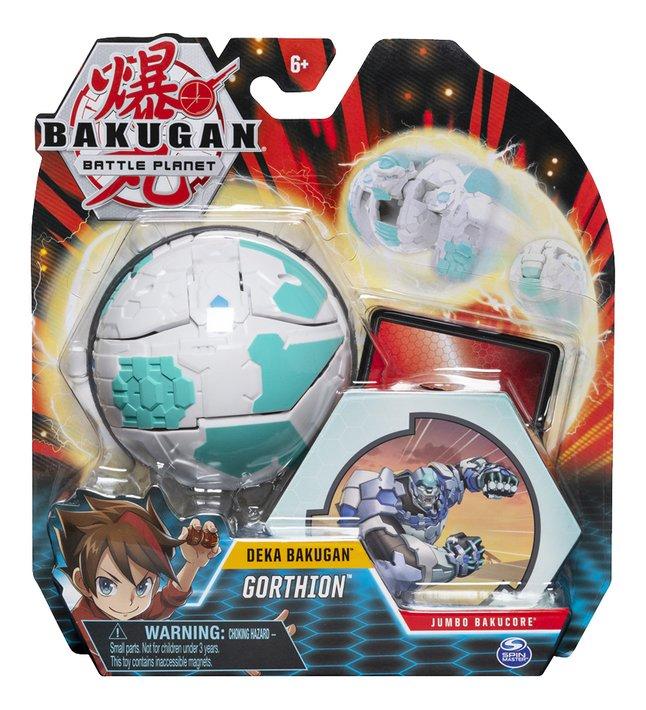 Bakugan Jumbo Ball - Gorthion
