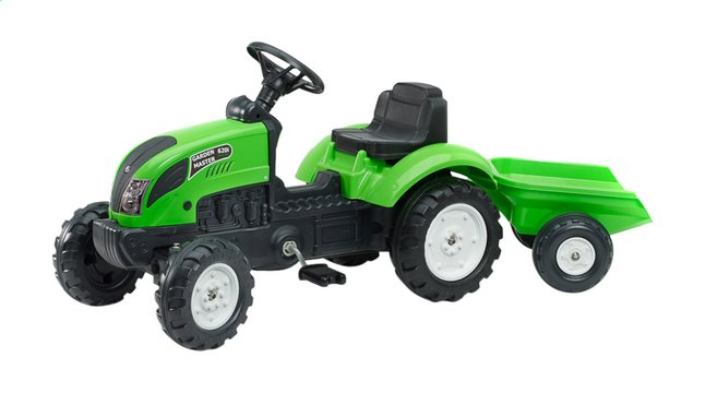 Afbeelding van Falk tractor Garden Master 620i from ColliShop