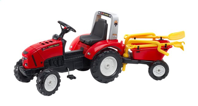 Afbeelding van Falk tractor Lander Z240X from ColliShop