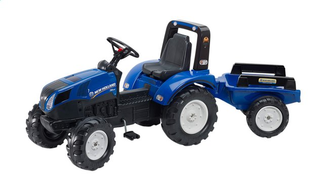 Afbeelding van Falk tractor New Holland T8 from ColliShop