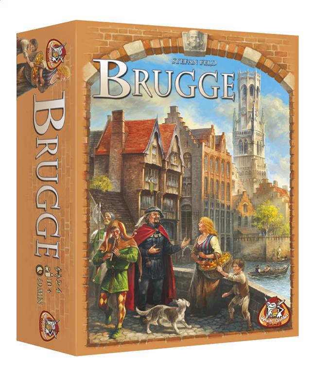 Afbeelding van Brugge from ColliShop