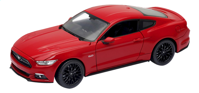 Afbeelding van Auto Ford Mustang GT from ColliShop