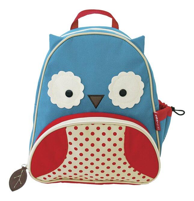 Image pour Skip*Hop sac à dos Zoo Packs hibou à partir de ColliShop