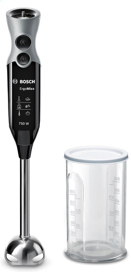 Image pour Bosch mixeur plongeur MSM67110 - 750 W à partir de ColliShop