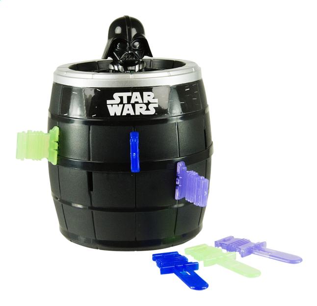 Afbeelding van Star Wars Pop-up Darth Vader from ColliShop