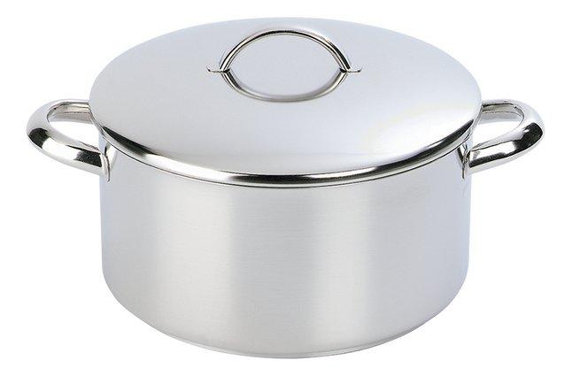 Image pour Demeyere casserole Athena 28 cm - 8,5 l à partir de ColliShop