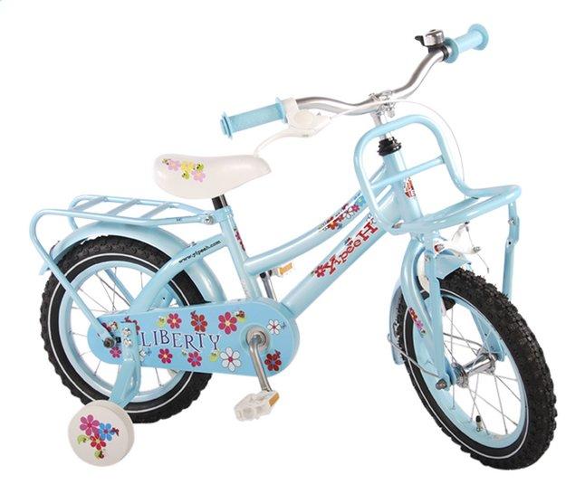 Image pour Yipeeh vélo pour enfants Liberty Urban bleu 14
