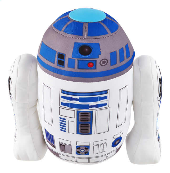 Afbeelding van Nachtlampje Go Glow Star Wars R2D2 from ColliShop