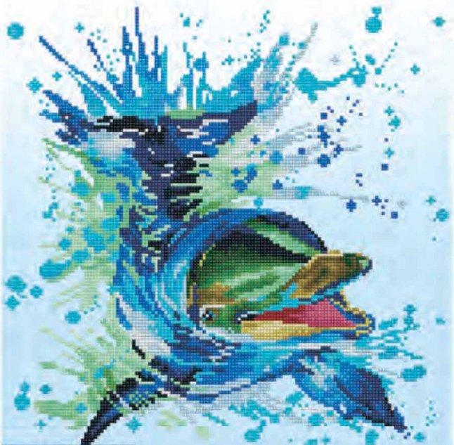 Image pour Diamond Dotz Flipper à partir de ColliShop