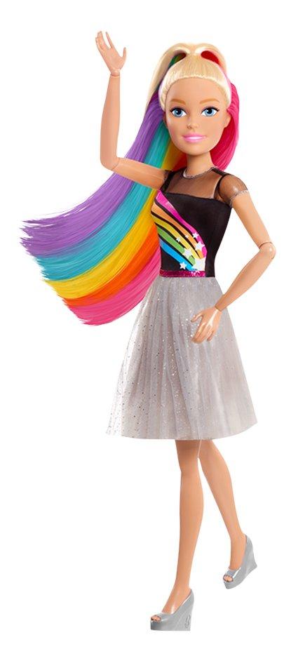 Barbie pop Best Fashion Friend 70 cm