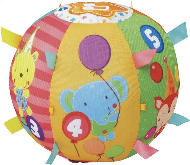 Afbeelding van VTech Baby Knuffel & Leer bal from ColliShop