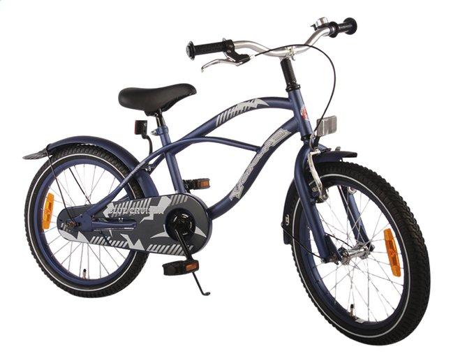 Image pour Volare vélo pour enfants Blue Cruiser 18