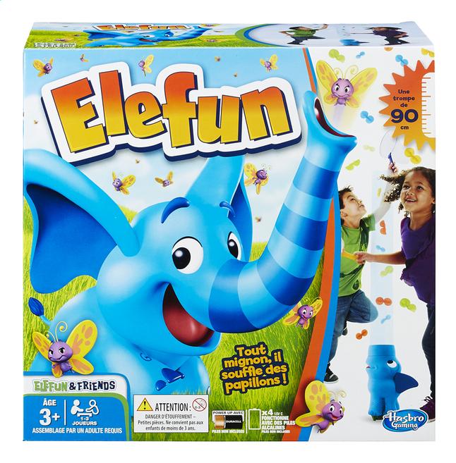 Image pour Elefun à partir de ColliShop