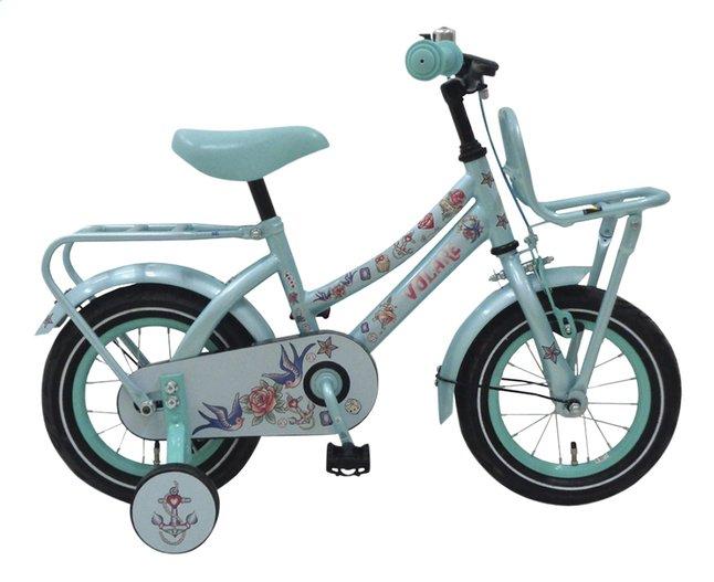 Image pour Volare vélo pour enfants Tattoo Girls 12