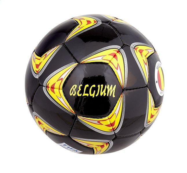Image pour Ballon de football Belgique Spécial taille 5 à partir de ColliShop