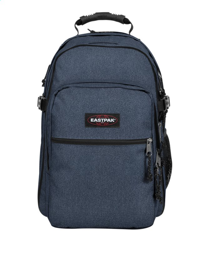 Afbeelding van Eastpak rugzak Tutor Double Denim from ColliShop