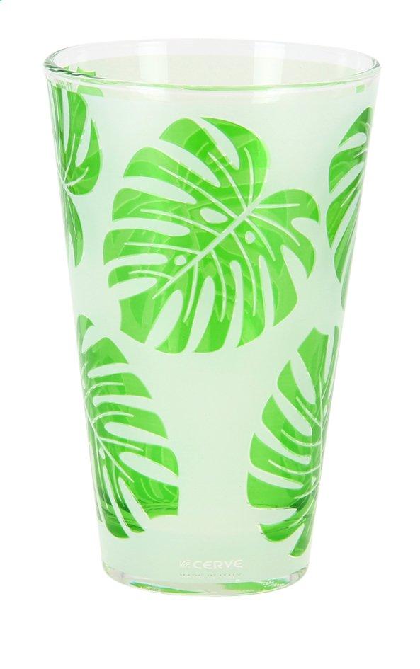 Image pour Cerve 6 verres Paradise Leaf 31 cl à partir de ColliShop
