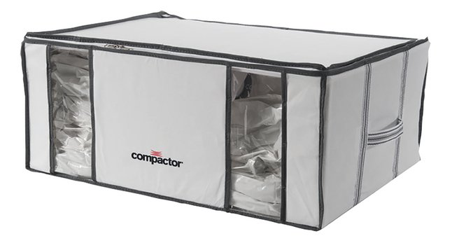 Image pour Compactor sac à vêtements sous vide Compactor à partir de ColliShop