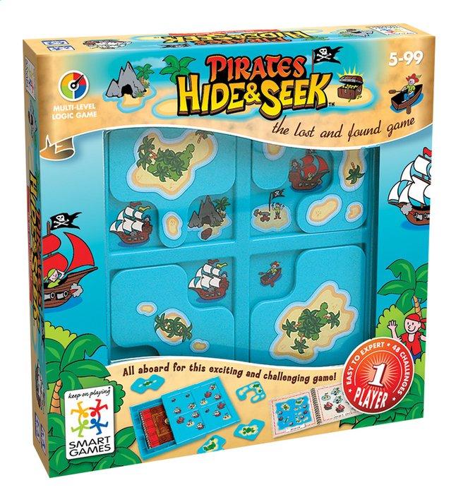 Image pour Pirates Hide & Seek à partir de ColliShop