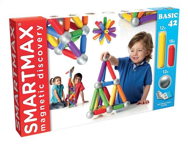 Afbeelding van SmartMax Basic 42 blokken from ColliShop