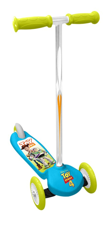Afbeelding van Step Toy Story 4 Twist & Roll from ColliShop