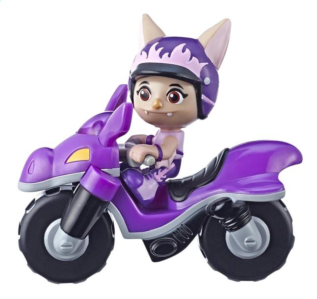 Playskool Top Wing Moto Hors Route de Betty Bat