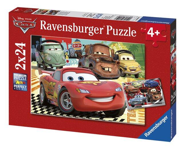 Image pour Ravensburger puzzle 2 en 1 Nouvelle aventure à partir de ColliShop